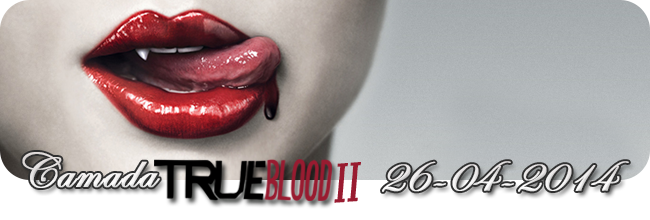 camada true blood II